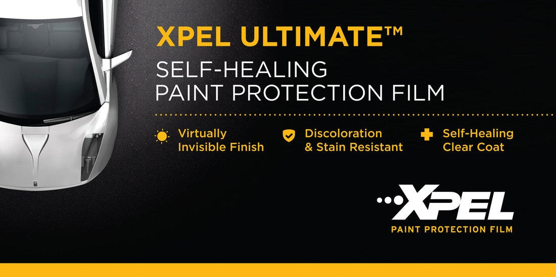 Xpel Car Paint Protection Film Pearl Ms Auto Trim